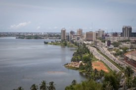 Abidjan, Costa do Marfim