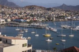 Porto Grande, Cabo Verde