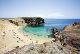 Lanzarote, Îles Canaries