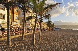 Las Palmas, Islas Canarias