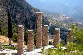 Itea, Grecia