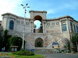 Cagliari, Cerdeña, Italia