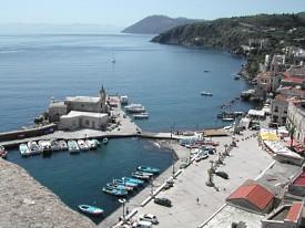 Lipari, Italie