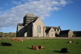 Iona, Escocia