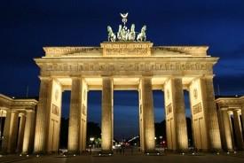Berlín (Rostock),  Alemania