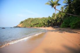 Goa (Mormugao), Índia