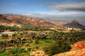 Salalah, Omán
