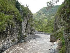 Esmeraldas, Equador