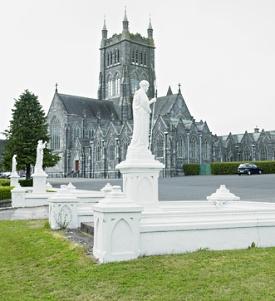Waterford (Dunmore do Leste), Irlanda