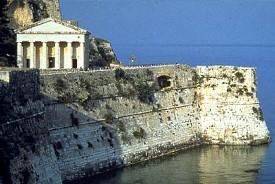 Corfu, Grèce