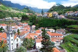 Sao Vicente, Cap-Vert