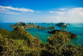 Ko Samui, Tailândia