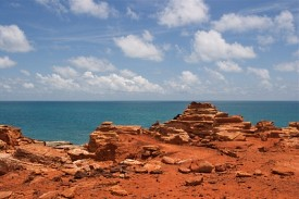 Broome, Austrália