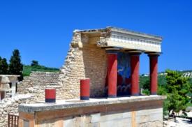 Creta (Rethymnon), Grecia
