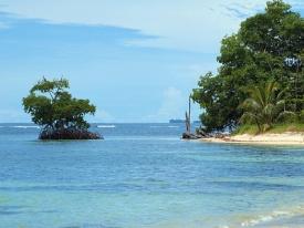 Isla Contadora, Panamá