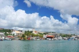 Fort-de-Francia, Martinica