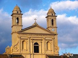 Bastia, Córcega, Francia