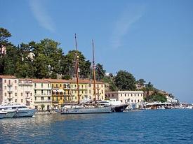 Porto Ercole, Italia