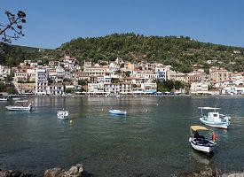 Gythio, Grèce