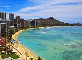 Honolulu, Oahu, Hawái