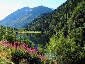 Anchorage (Seward), Alaska