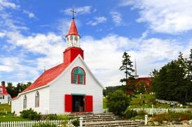 Tadoussac, Canadá