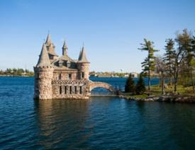 Thousand Islands, Canadá