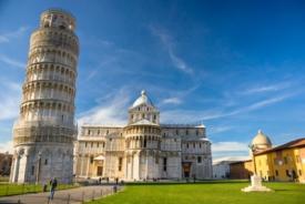 Florencia / Pisa (Livorno), Italia