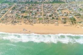 Cotonú, Benin