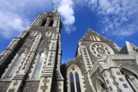 Christchurch (Lyttelton), Nueva Zelanda
