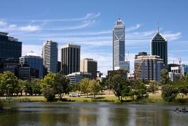 Perth (Fremantle), Australia