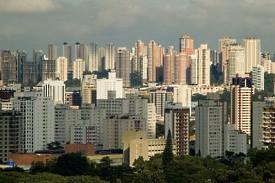 Sao Paulo (Santos), Brasil