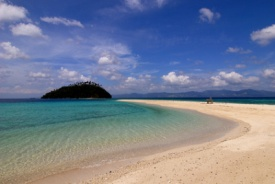 Isla Romblon, Filipinas