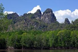 Langkawi, Malasia