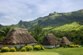 Suva, Fiyi