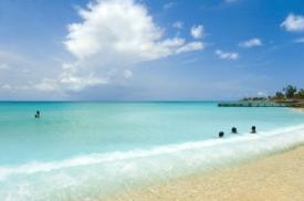 Gran Caimán, Islas Caimán