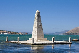 Argostoli, Grecia