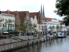 Lubeck, Alemania