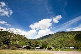 Port Moresby, Papúa Nueva Guinea