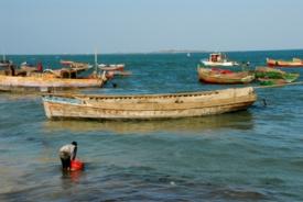 Dar es Salaam, Tanzânia