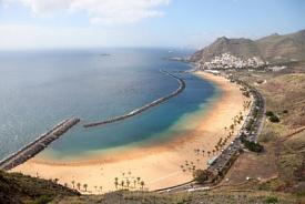 Santa Cruz, Tenerife, Îles Canaries