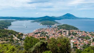 Mali Losinj, Croatie