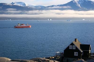 Qilaqitsoq, Groenland