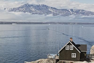Uummannaq, Groenlândia
