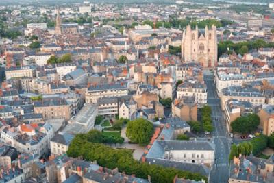 Montoir (Nantes), France