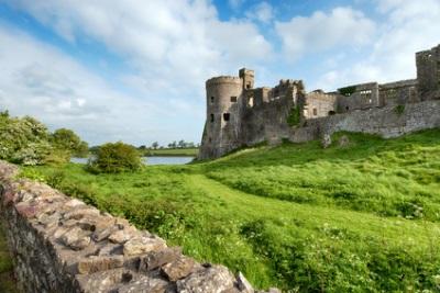 Pembroke, Pays de Galles