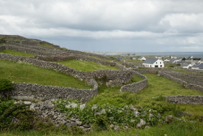 Ilhas Aran, Irlanda