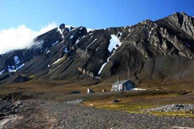 Bellsund, Spitsbergen, en Norvége