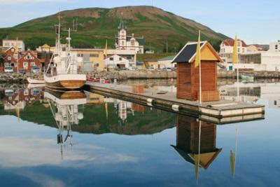 Husavik, Islande