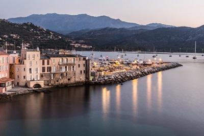 Saint-Florent, Corse, France